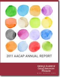 2011 AACAP Annual Report